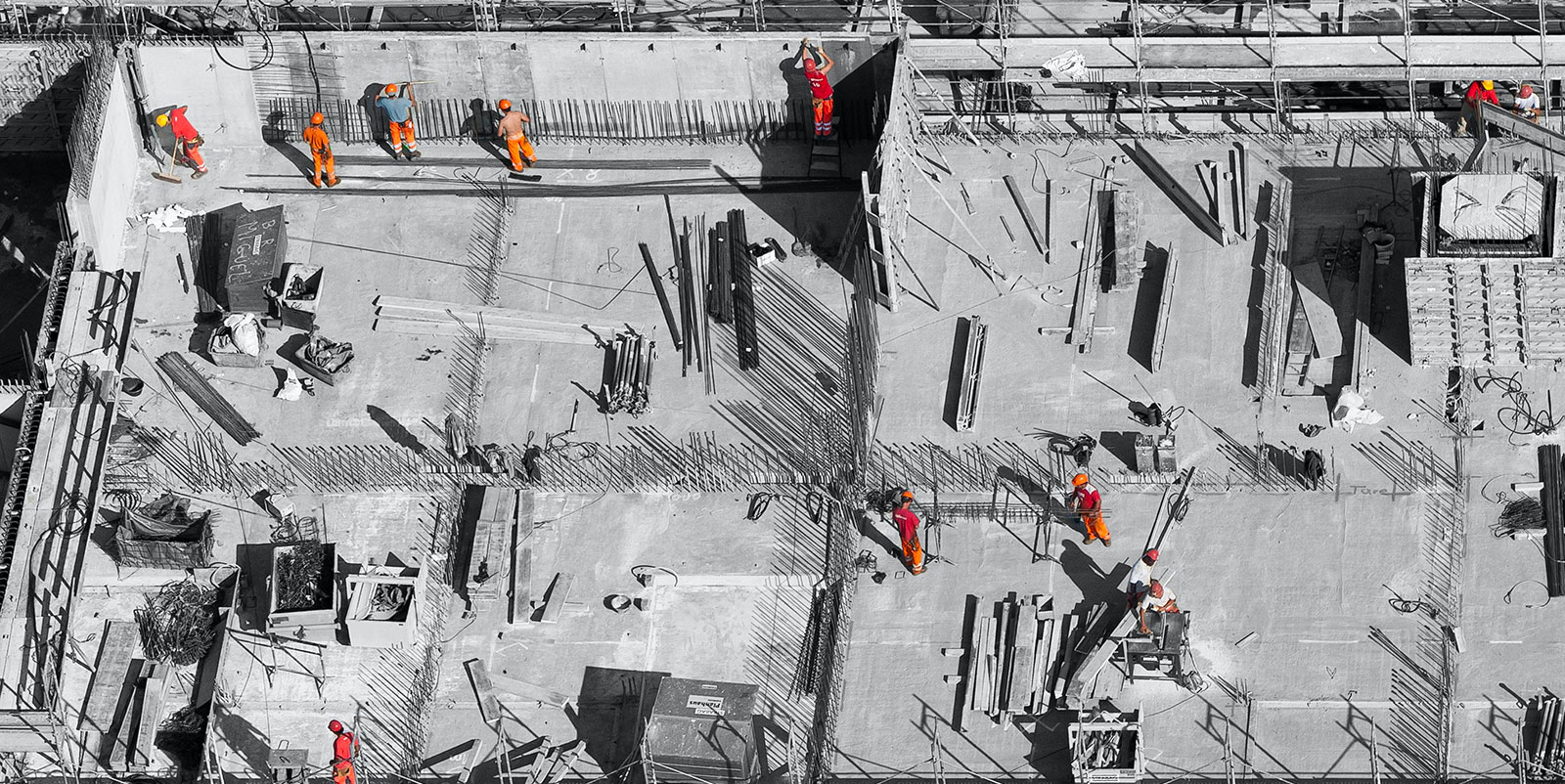 Consolidamenti strutturali, Ad-Gulf, Trieste