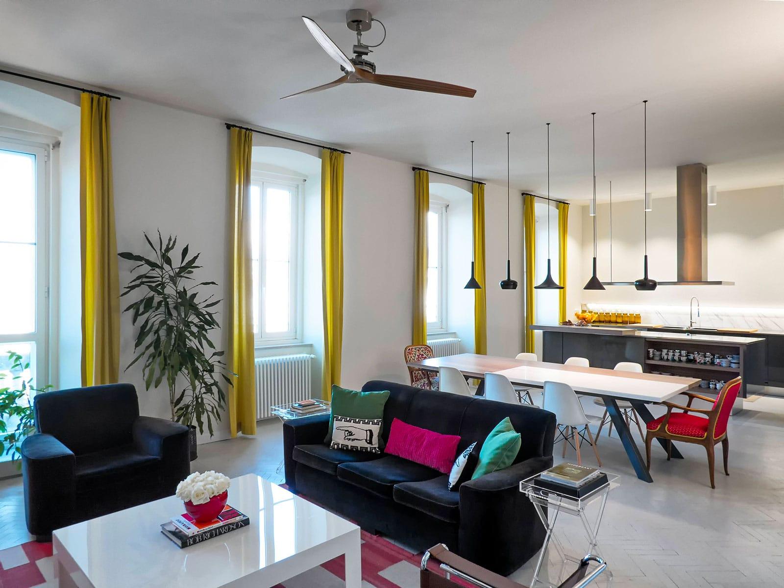 costruzione edifici, commerciali, residenziali e industriali. Ad-Gulf, Trieste
